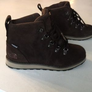 The North Face Boots Waterproof Girls  2 hydroseal